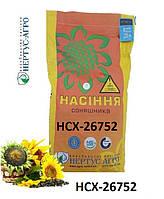 Семена подсолнуха НСХ-26752 / Насіння соняшнику НСХ-26752 /Нертус/