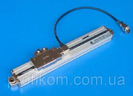Магнитный датчик передвижения серии MLC 420 в закрытой профильной системе для прессов и листогибных машин