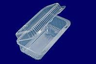 Универсальный контейнер прямоугольной формы  арт.38, 38D