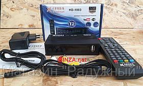 Цифровой Тюнер Т2 OPERA DIGITAL HD-1003 DVB-T2!ОПТ