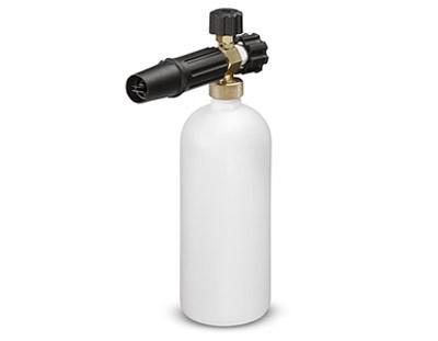 Аксессуары для аппаратов высокого давления
