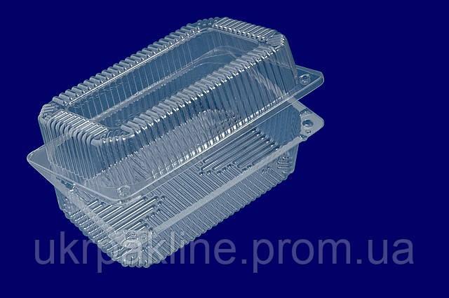 Универсальный контейнер прямоугольной формы  арт. 39, 39G