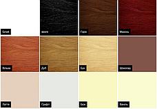 Стул кухонный деревянный Вена Fn ,цвет   орех, фото 3