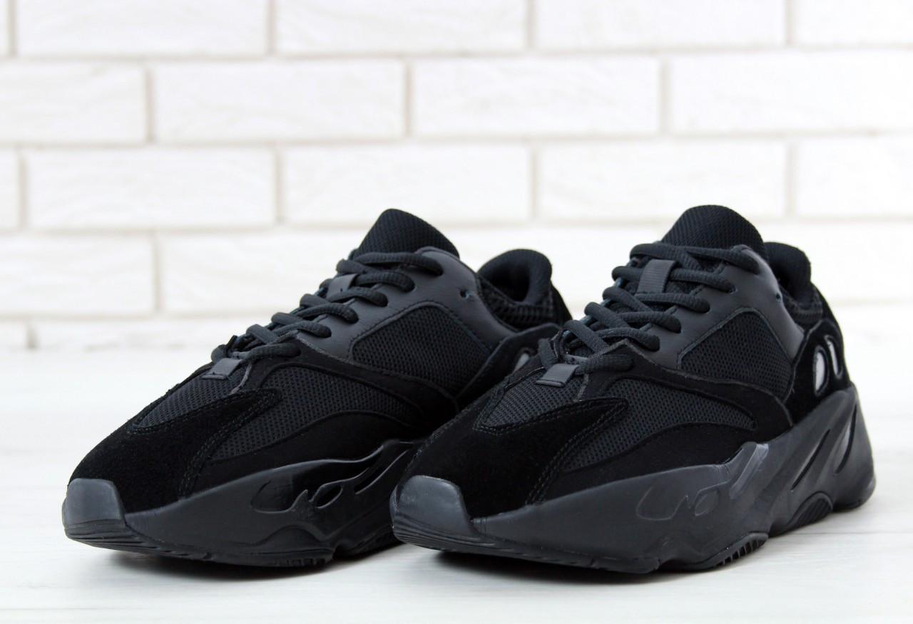 61729cf6 Кроссовки Мужские Adidas Yeezy Boost 700, Адидас Изи Буст, реплика -  Магазин спортивной обуви