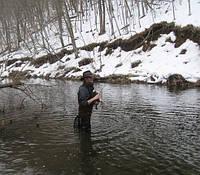 Ожидаемая активность рыбы на 16,  17 и 18 января