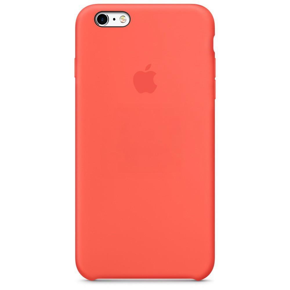 Накладка iPhone 7/8+ Original Case New Apricot