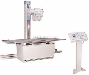 Система рентгенівська діагностична HF50-R укомплектована аксессуарами