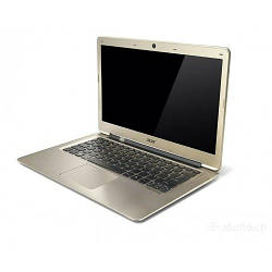 Ноутбук Acer Aspire S3 MS2346, i7-3517U
