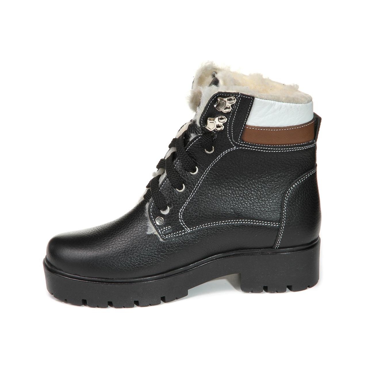2b0e5013 Теплые женские ботинки на зиму , выбрать из Ботинок женских ...