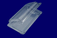 Контейнер прямоугольной формы арт.75