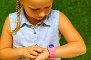 Двойной подарок: ребенку - умные часы, родителям - спокойствие