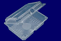 Контейнер прямоугольной формы  арт. 80, фото 1