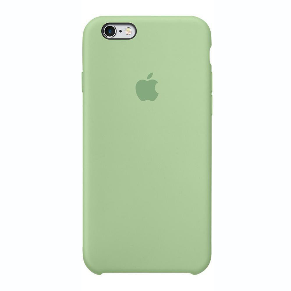 "Накладка iPhone 7/8+ ""Original Case"" Mint"