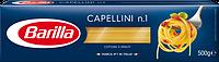 Макарони Капелліні №1 BARILLA 500г
