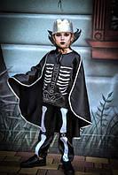 Детский карнавальный костюм   Кощей, Скелет, фото 1