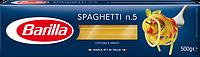 Макарони Спагетті №5 BARILLA 500г