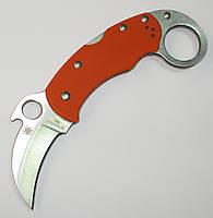 Нож керамбит  Spyderco, маленький, фото 1