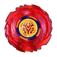 Волчок Auldey Infinity Nado Пластик Fiery Blade Огненный Клинок