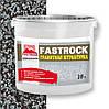 Штукатурка гранитная силиконовая, цветная, Фастрок (Fastrock Granit Silikon), 14 кг