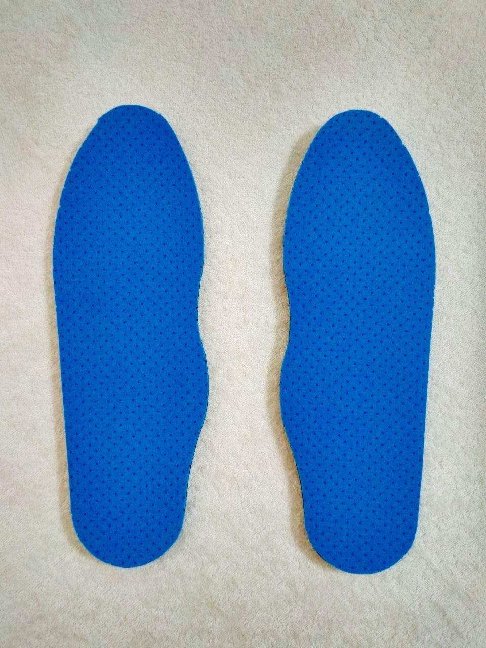 Ортопедичні спортивні устілки, індивідуальне виготовлення