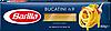 Макарони Букатіні №9 BARILLA 500г