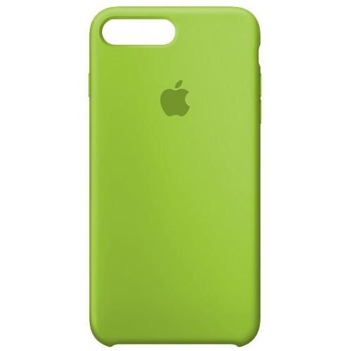 "Накладка iPhone 7/8+ ""Original Case"" Lime Green"