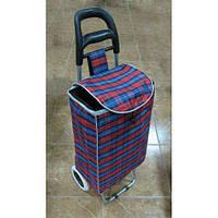 Тачка сумка с колесиками кравчучка 96см MH-1900 #1