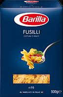 Макарони Фузіллі №98 BARILLA 500г