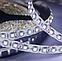 Світлодіодна стрічка Motoko SMD 3528 120 LED 9.6 w герметична, фото 4