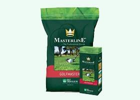 Семена газона Golfmaster Turfline 10 кг DLF Trifolium, фото 2