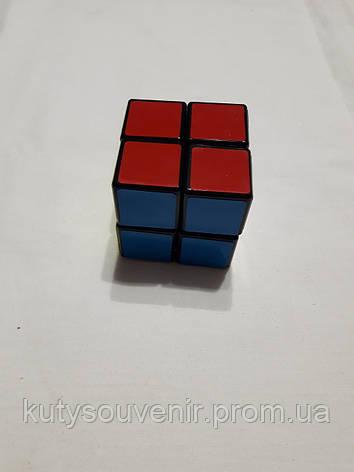 Кубик Рубика 2x2, фото 2