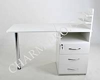 Маникюрный стол Шарм