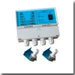 Поверка сигнализаторов  газа  СГ-1-1, СГ-1-2, СГ-1-3 коммунальные