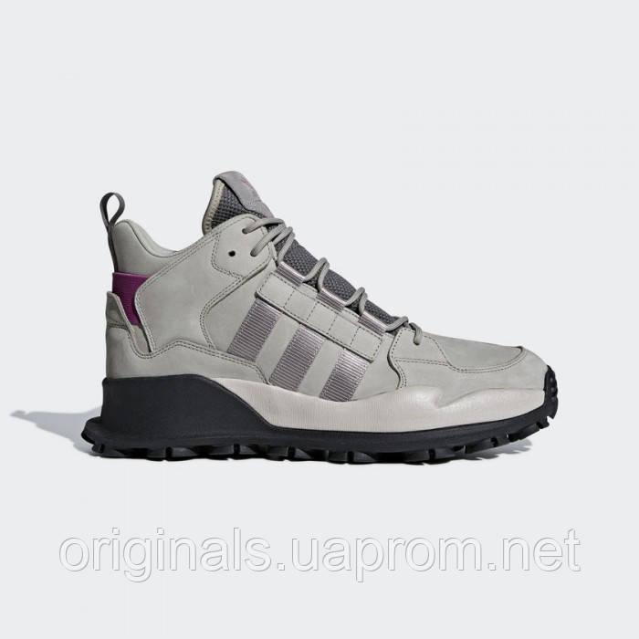 big sale f2dd7 9aff6 Мужские ботинки Adidas F 1.3 LE B43664 - 2018 2 - интернет-магазин