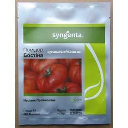 Cемена БОСТИНА F1 / BOSTINA F1, 500 семян - индетерминантный томат, Syngenta, фото 2