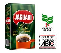 Кофе молотый Jaguari Ouro Traditional / Жагуари Золотой Традиционный / Производство Бразилия