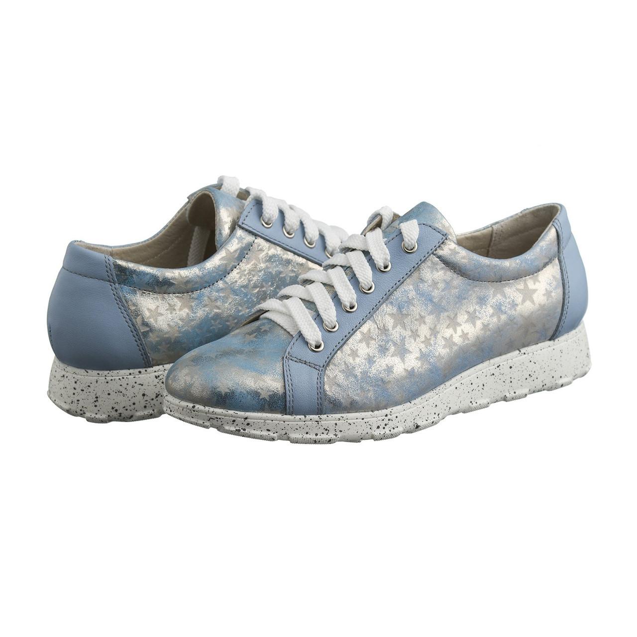 Светлые кожаные спортивные туфли женские