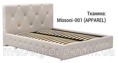 Ліжко Хлоя 180*200, з механізмом, фото 2