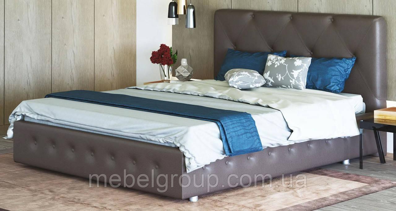 Ліжко Хлоя 180*200, з механізмом