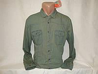 Мужская рубашка с длинным рукавом Urban Surface