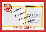 Батарея MEIZU BA612 MEIZU M5s Li-Polymer 3.85V 3000mAh ОРИГИНАЛ, фото 2