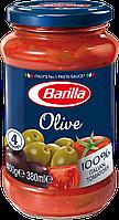 Соус Barilla «Olive» 400г