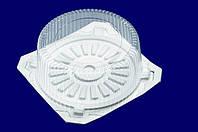 Одноразовая упаковка для тортов арт. 218