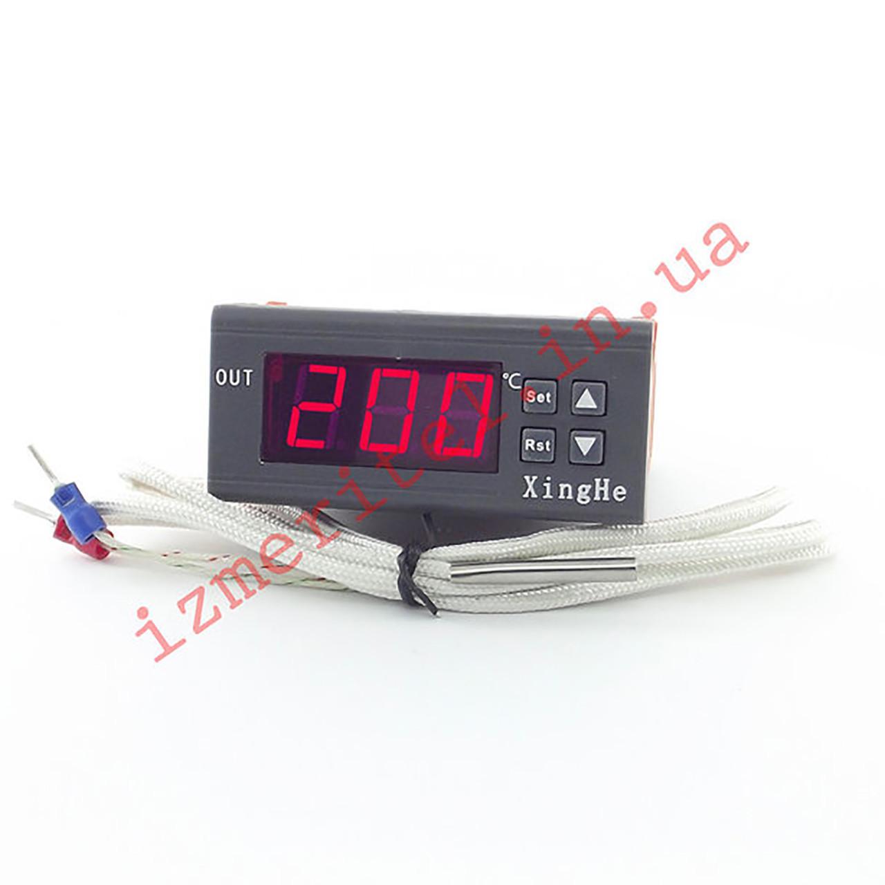 Высокотемпературный терморегулятор W2030 220v