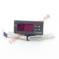 Высокотемпературный терморегулятор W2030 220v, фото 1