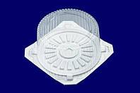 Одноразовая упаковка для тортов арт. 219