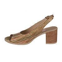 Удобные женские босоножки с каблуком 37, 38, 41