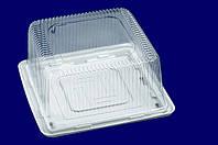 Одноразовая упаковка для тортов арт. 216