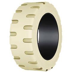 Бандажна шина ADDO INDIA 16 1/4x5-11 1/4 біла (Non marking) немазка