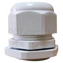 Сальник PG36 диаметр кабеля 22-32 мм IP54, АСКО-УКРЕМ